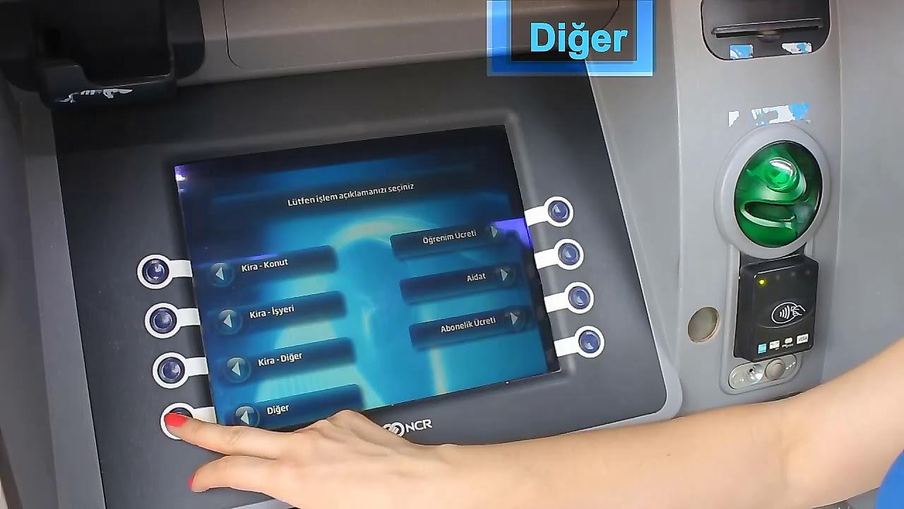 İş Bankası ATM para çekme limitini arttırdı , Para Medya, Paraya ...
