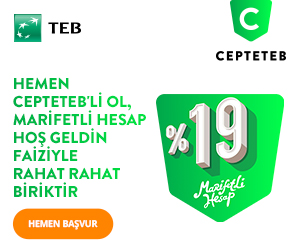 Fast TEB